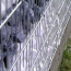 Oblutak Stone Fence Wire Construction