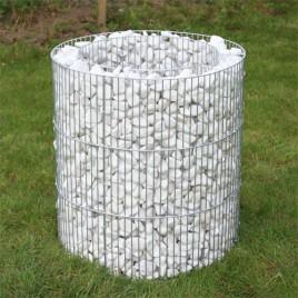 Žardinjera okrugla, 57 x 60 cm