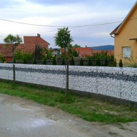 Kamene ograde