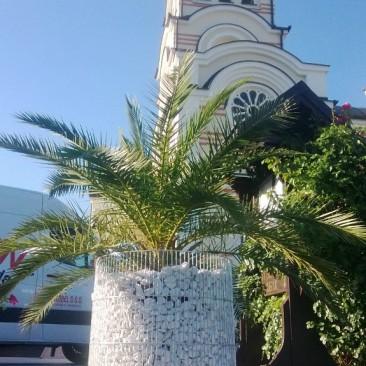 Kirche Svetog Petra i Pavla – Aranđelovac