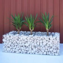 Rectangle Planter H40